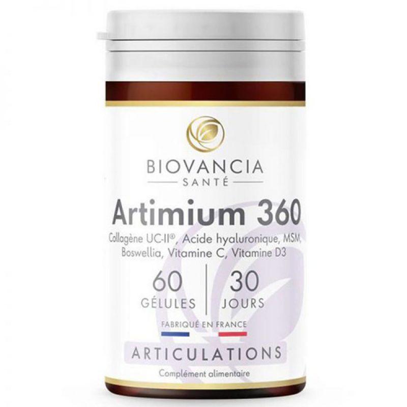 Artimium 360