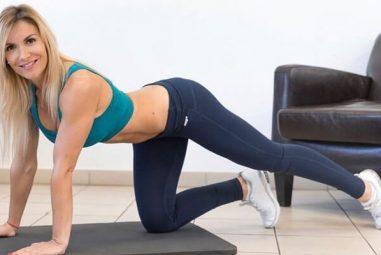 Jessica MELLET : Avis sur la coach fitness Française